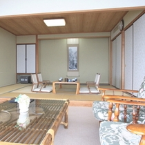 【特別室 和室】