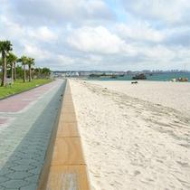 *アラハビーチ★マリンスポーツも楽しめる♪徒歩3分!シュノーケル、バナナボート、ジェットスキーなどの