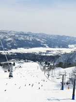 白馬五竜スキー場