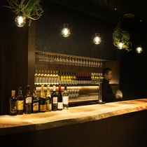 DINING & BAR LAVAROCK スタンディングバー