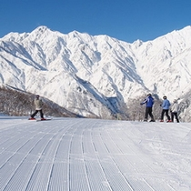 五竜&47スキー場