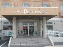ホテル(入り口)