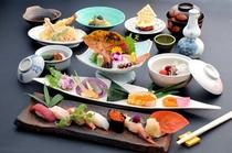 【福鮨】会席料理は4800円~ご予算に応じてご用意いたします。