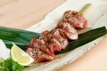【福鮨】近海の天然生黒まぐろを使用した福鮨自慢の一品です。