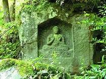 円台寺の十二神将と仁王像
