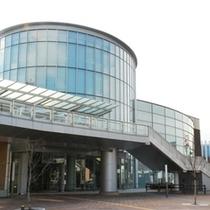 刈谷市総合文化センター