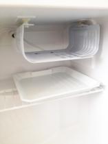 客室内冷蔵庫-冷凍室
