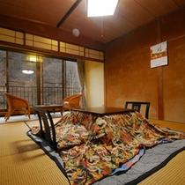 *旧館和室(8畳)