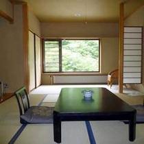新館客室一例