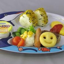 朝食・お子様ランチ