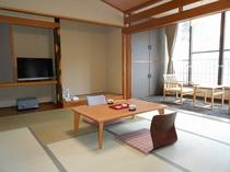 【藤館】西館/和室10畳