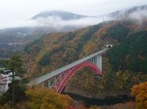 瀧山峡大橋