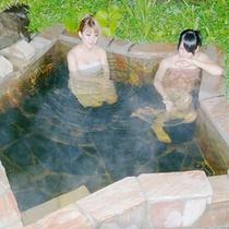 露天家族温泉・星の湯