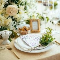 【Wedding】イメージカット