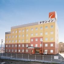 ◆外観◆ 北陸自動車道「福井北IC」より8分!