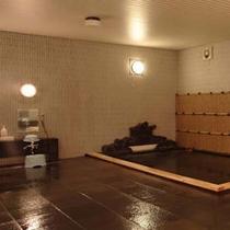 【4階大浴場】ラジウム温泉