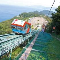 ■梅丈岳山頂公園