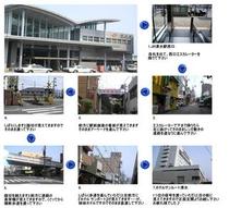 【JR清水駅からのアクセス】