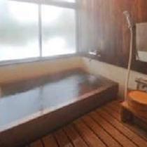 ■【立山】檜の内風呂
