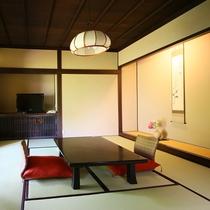 ■【有明】本棟造りのお部屋