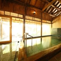 ■【女性内風呂】24時間入浴可