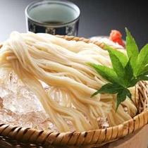 ■オリジナル麺料理『おざんざ』ご賞味あれ