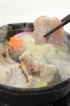 限定プラン2月末終了◆冬食の陣ふぐちり鍋VS川俣軍鶏コラーゲン鍋 更に『価格破壊に挑戦』早い者勝ち♪