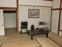 【富士】 和室10畳
