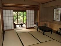 【末広】 特別室和室10畳