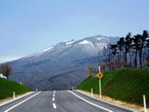 蔵王温泉・スキー(ホテルから車で約60分)