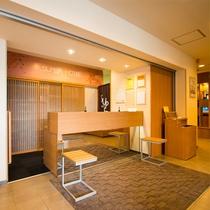 スーパーホテル山形駅西口【フロント】