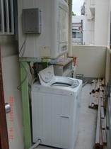 全自動洗濯機、乾燥機