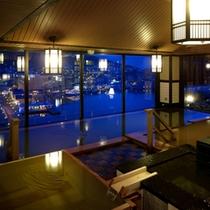 大浴場(内湯)◆