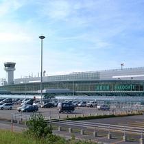 函館空港◆