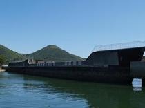 コンクリート船 武智丸