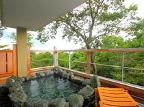 【205星天】岩の展望露天風呂