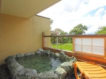 【201星雲】岩の展望露天風呂