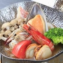 【鍋物】ブイヤベース ~春・夏~