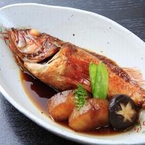 ■【煮魚】一例 ※11月-3月