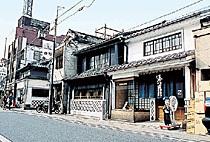 【周辺観光】松本の町並み