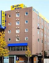 【近隣ホテル】新潟