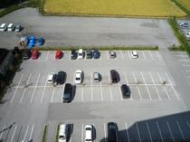 無料!!平面駐車場