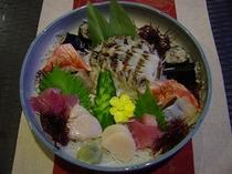 皿盛り(2〜3人前)