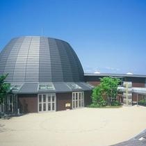 ◇県立科学館