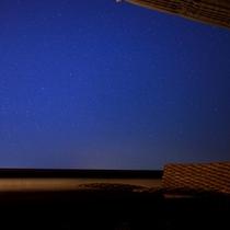 夜空輝く星空の様に・・最高の思い出を