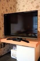 TV(地デジは映りません)