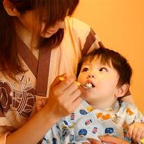 ◆◆赤ちゃんの温泉デビューを応援◆赤ちゃん特典が満載!ママもパパも安心♪記念に残る楽しい旅行を