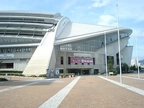 ホームズスタジアム神戸