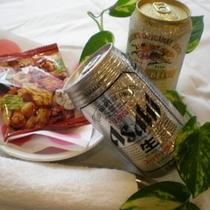 ☆ビールプラン(イメージ)