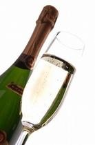 シャンパンの一例